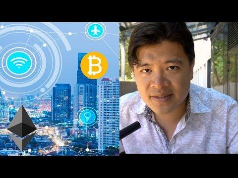 Daily News: Seoul's Blockchain City / Bitfinex Finally Opens Up