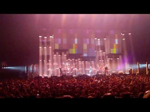 Calogero - 1987 - Concert Marseille 2018