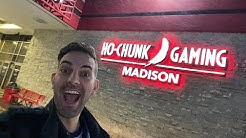 🔴 LIVE from Ho-Chunk Gaming Madison 🎰 Wisconsin Casino ➡️ BCSlots has Arrived!
