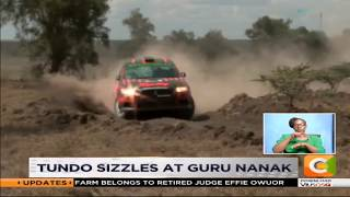 Kenya national rally championships