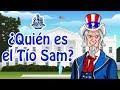 ¿Quién es el Tío Sam? - Bully Magnets