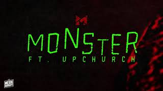 Merkules ft Upchurch - ''MONSTER''