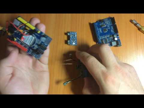 GSM сигнализация своими руками. от А до Я. Arduino, Sim900,3d печать