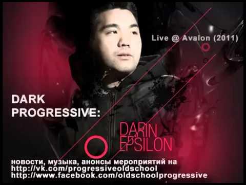Darin Epsilon @ Live at Avalon, Hollywood (2011)