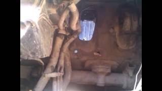 замена патрубков радиатора печки ваз 2110 и многие другие модели