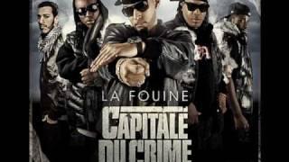 La Fouine feat Kennedy et Canardo - Pleure pas