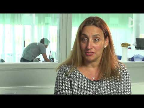Entrevista Dra. Ronit Satchi-Fainaro 1st School & Workshop of Nanotechnology and Cancer