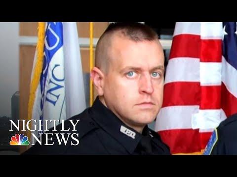 Police Involved Shootings In Massachusetts, Missouri Leave 1 Dead, 3 Injured | NBC Nightly News