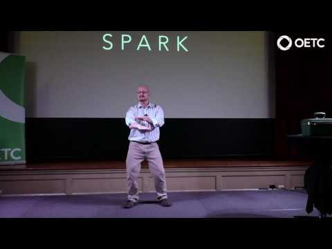 Michael Armstrong | Spark 2015