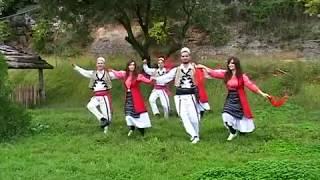 Fran Kodra & Gofile Papleka & Kol Hasani - Kush po knon
