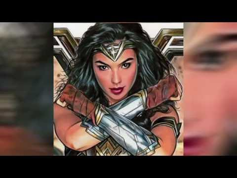 The Coming of Wonder Woman