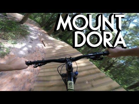 Mount Dora Mountain Biking