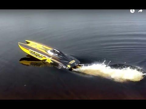 RB's RC's: Proboat Rockstar 48