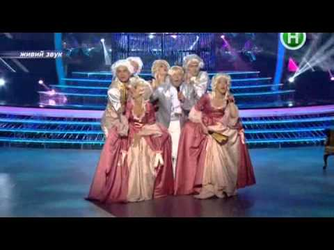 Александр Кривошапко - Борис Моисеев - Звёздочка