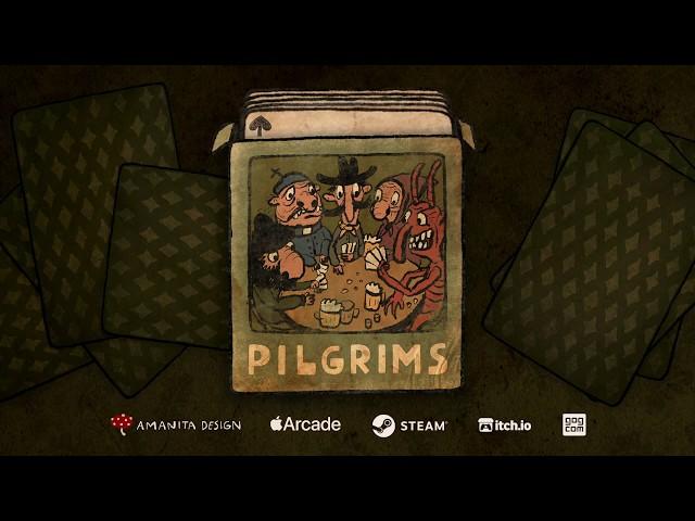 Pilgrims (видео)