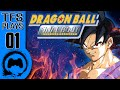 TFS Dragonball Marathon: GT Final Bout - 1 -