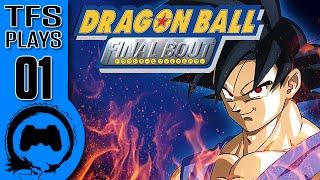 TFS Dragonball Marathon: GT Final Bout - 1 -