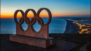 Zmiany na igrzyskach w Paryżu - dr Mateusz Witkowski