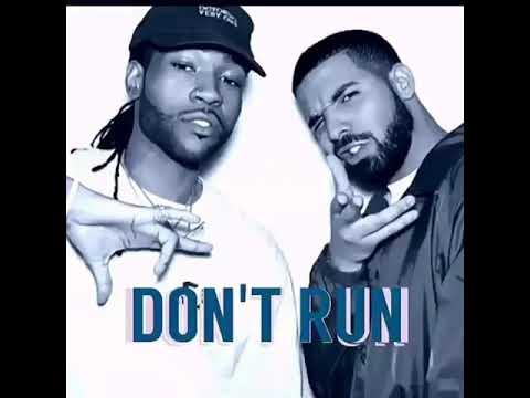 New Drake Snippet!!!!! Don't Run