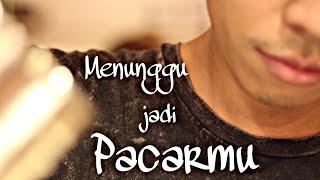 Gambar cover Brisia Jodie - Menunggu Jadi Pacarmu (Menjamu)  (Unofficial Music Video)