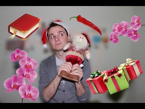 Идеи за коледни подаръци ☃