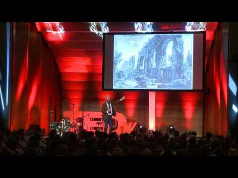GreenUP - a smart city: Giacomo Pirazzoli at TEDxHamburg