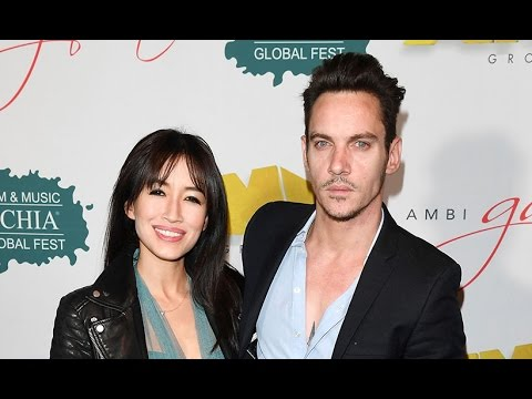 Download Jonathan Rhys Meyers and Fiancée Mara Lane Welcome a Baby Boy: Find Out His Unique Name