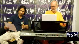 Gambar cover Anwar Khan | Live Western Classical | Prof. Herr  Müller | Maxx Avi