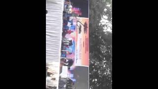 I Y College Kallista Group Solo singing Zakir
