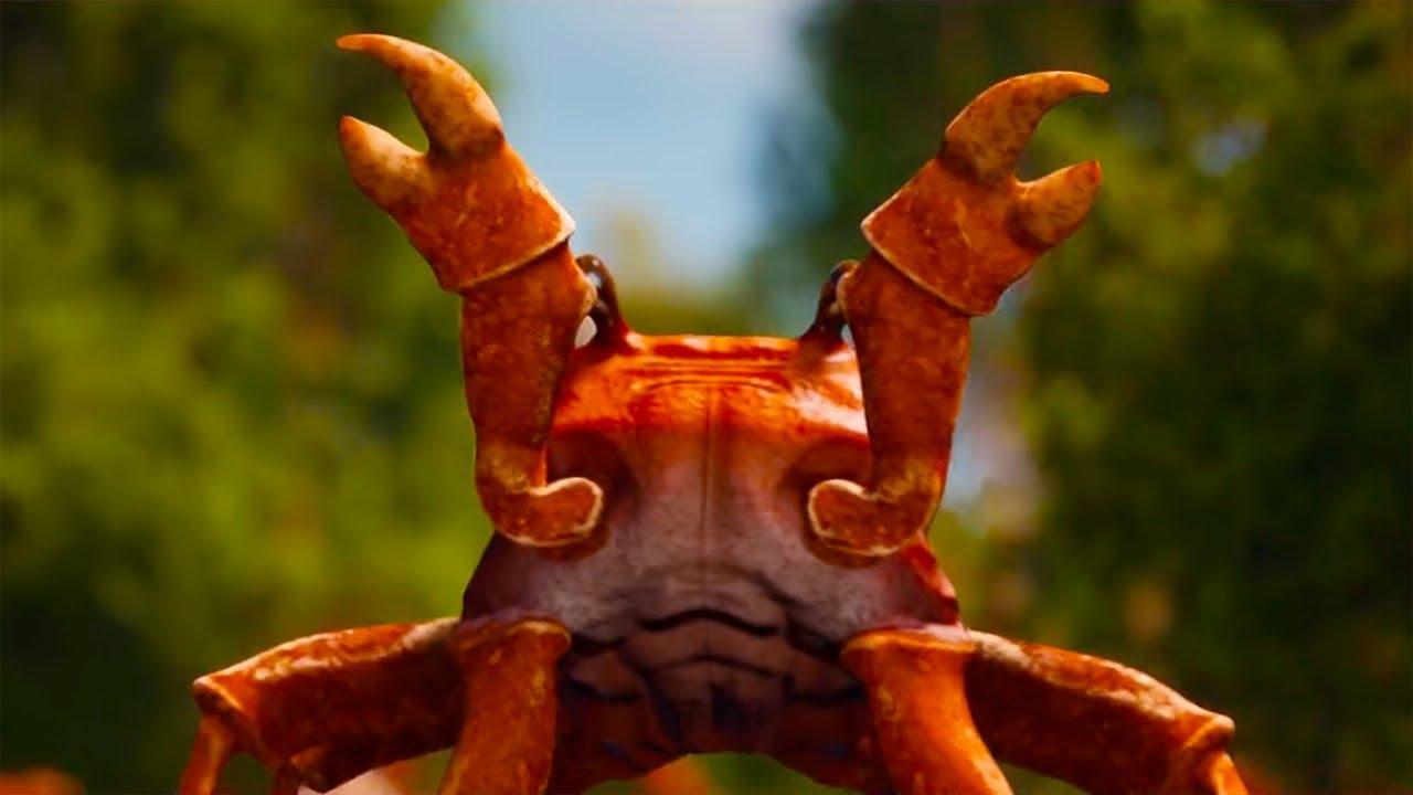 Make A Crab Rave Meme - Aviana Gilmore
