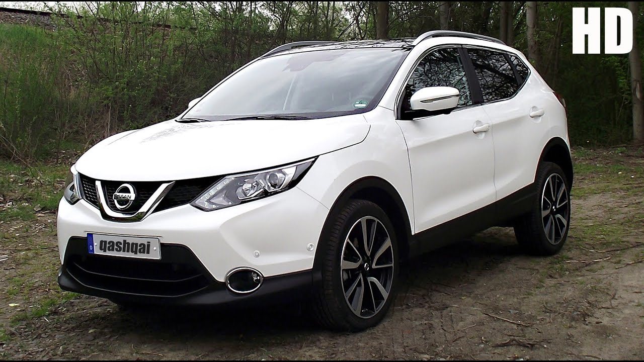 nissan qashqai 2015 1 2 digt x tronic test s r 8. Black Bedroom Furniture Sets. Home Design Ideas