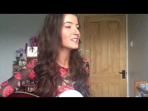 Because I Had You - Shawn Mendes (cover by Mary McGrath)