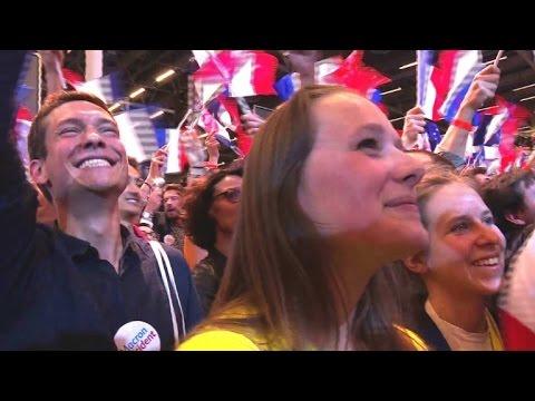 Frankreich wählt wie nie zuvor