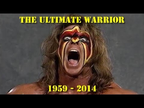 The Ultimate Warrior is Dead: The Truth!
