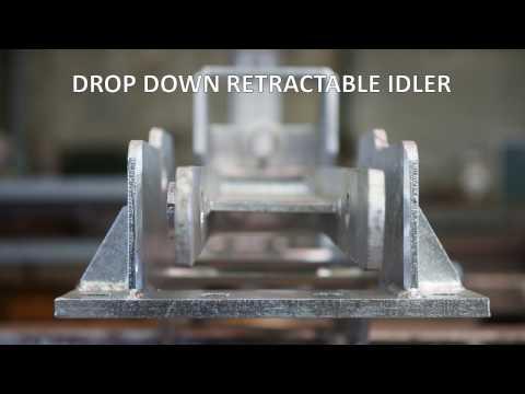 H & B Mining: Innovative Conveyor Transfer Design Solutions