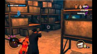Saints Row the Third (Part 7) -  We've Only Just Begun