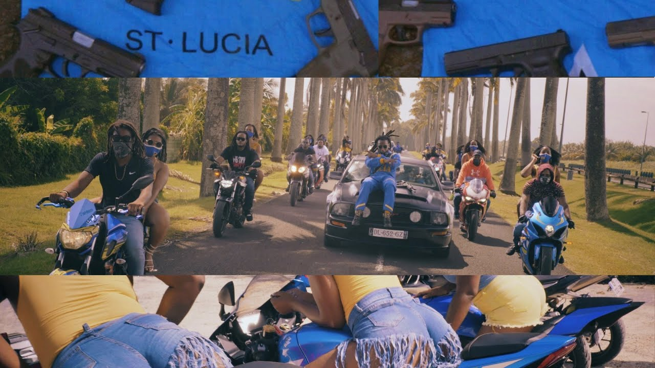 Download CIRCUMSTANCE - LUCIA (KALASH REMIX) 🇱🇨