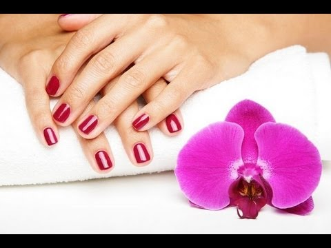 comment poser son vernis permanent sur ongles naturels youtube. Black Bedroom Furniture Sets. Home Design Ideas