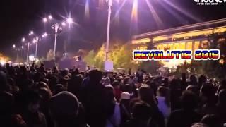 Revolutie Romania 2015