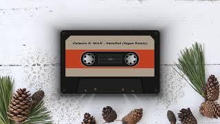 Galantis ft. MAX - Satisfied (Sagan Remix)