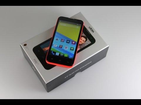 UTOK 450Q - unboxing si primele impresii [Gadget.ro]