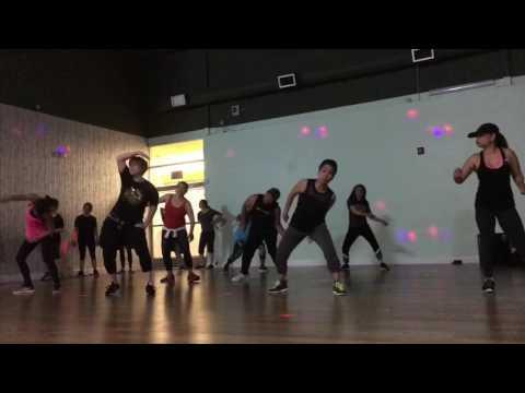 GROOV3  Aria Studio - Milpitas 5-10-17