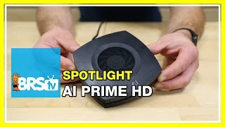 Spotlight on the AI Prime HD LED | BRStv