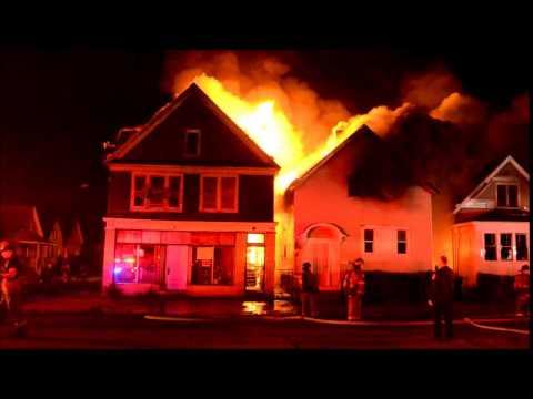 Buffalo FD 1+ Alarm W/ Relief - 320 Paderewski Dr