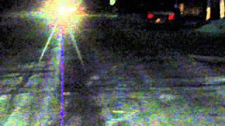 видео Обкатываем зимние шины: шипы и липучка