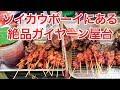 【ソイカーボーイ焼き鳥】バンコク夜の絶品ガイヤーン