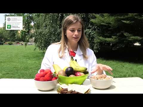 Alimentazione in gravidanza: perché è così importante?