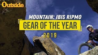 Meet Our Favorite Mountain Bike of 2019: Ibis Ripmo