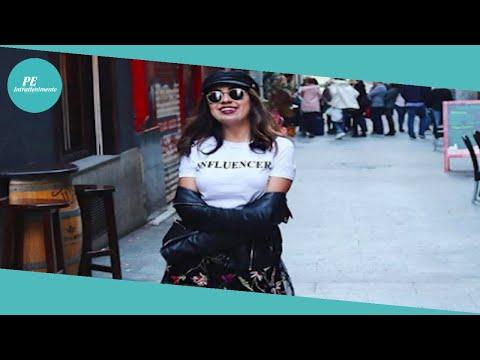 Lissette Calveiro: «Per fare l'influencer mi sono indebitata fino al collo»