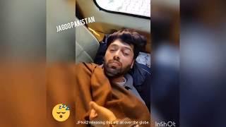 Behind The Scenes Of Jawani Phir Nhi Ani 2 - 2018